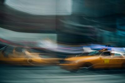 twee taxis